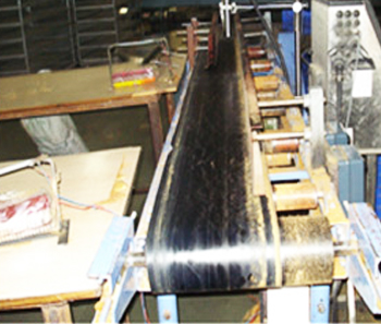 Product Printing Conveyor